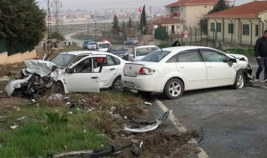 Bursa'da Sis Faciası! İki Ayrı Kazada Biri Bebek 3 Kişi Hayatını Kaybetti, Yaralılar Var!