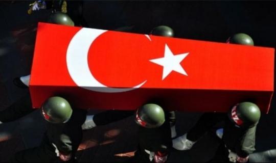 Diyarbakır Lice'de Çıkan Çatışmada 2 Asker Şehit Oldu