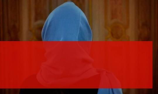 İşyerinde Çalışanlara Başörtüsü Yasağına Avrupa Adalet Divanı Onay Verdi!