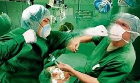 Kadın Doktorlar Hastanede Birbirine Girdi! Ağza Alınmayacak Hakaretler!