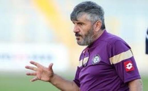 Osmanlıspor Teknik Direktörü Mustafa Reşit Akçay Görevinden Ayrıldı