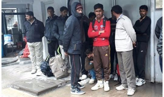 Sonunda Buda Oldu! Kahramanmaraş'ta 63 Sahte Suriyeli Yakalandı!