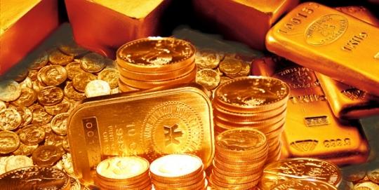 14 Nisan Altın Fiyatlarının Son Durumu Ne? Çeyrek altın Kaç Para Oldu?