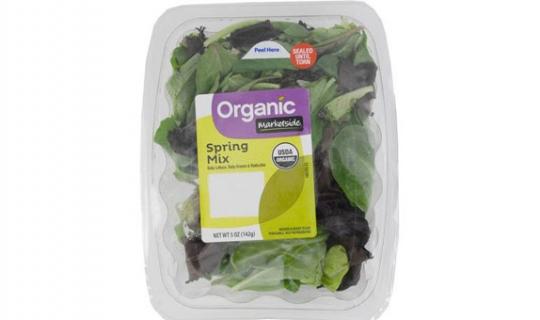 ABD'de Bir Skandal Daha! Dünyaca Ünlü Firmanın Salatasından Ölü Yarasa Çıktı! Müşterilere Kuduz Testi Yapılacak!