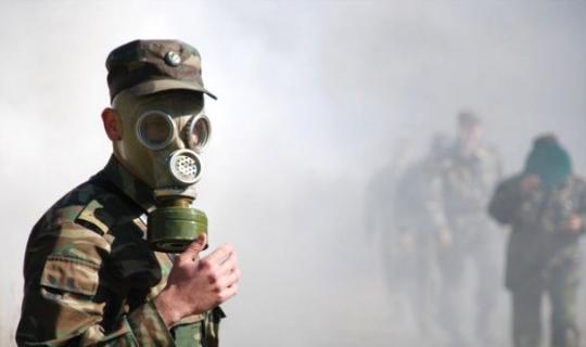Adalet Bakanı Bekir Bozdağ İdlib'deki Saldırının Otopsi Raporunu Açıkladı, Kimyasal Gaz Kullanıldığı Kesin!