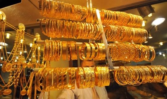 Altın Yükselişe Geçti! Çeyrek Altın ve Gram Altının Fiyatı Ne Oldu?