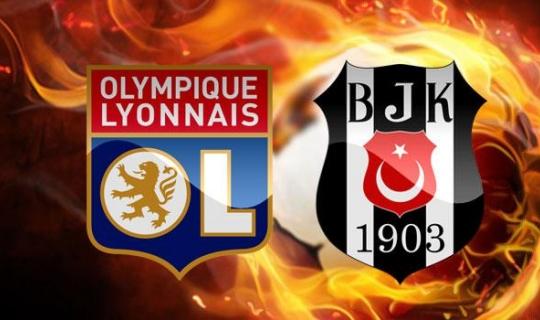 Beşiktaş Lyon Maçını Hangi Kanal Veriyor? Maç Şifresiz Mi ve Saat Kaçta Oynanacak?