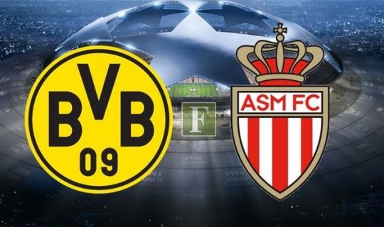 Borussia Dortmund - Monaco maçı patlama nedeniyle iptal edildi!  Borussia Dortmund - Monaco maçı hangi güne ertelendi?