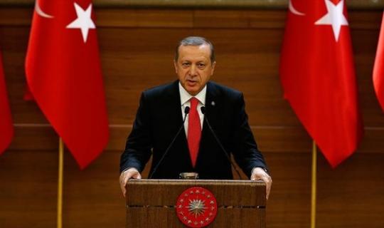 Cumhurbaşkanı Erdoğan CNN'e Referandum Zaferini Anlattı!