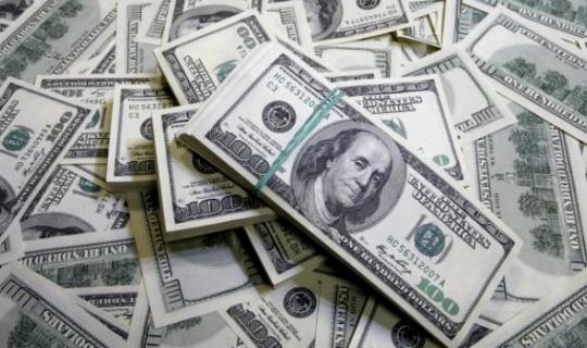 Dolar Hız Kesmeden Erimeye Devam Ediyor