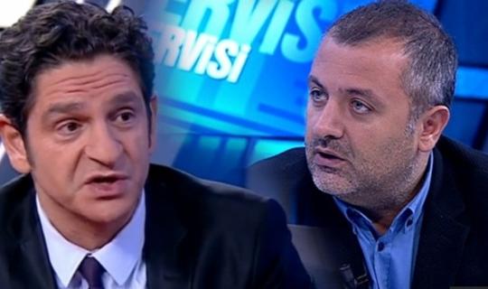 Fabri'ye Ağır Eleştiriler! Güntekin Onay ve Mehmet Demirkol Bombaladı!