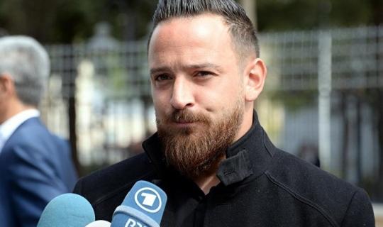 Futbolcu Deniz Naki'ye  'Terör Propagandası Yapmak' Suçundan Verilen Ceza Belli Oldu!