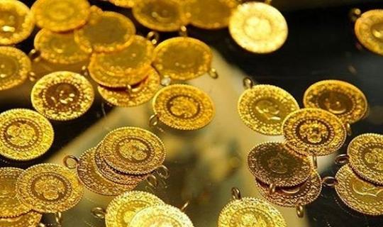 Gram Altın Ve Çeyrek Altın Düşmeye Devam Ediyor! 19 Nisan'da Altın Ne Kadar Oldu?