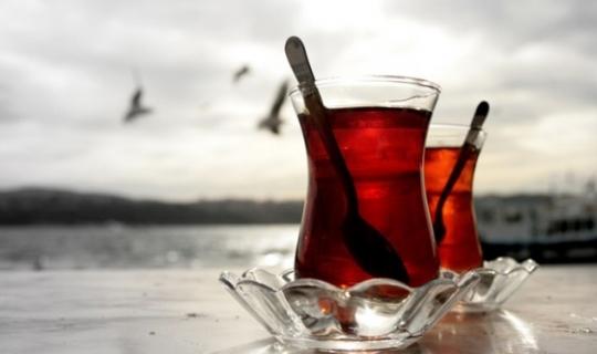 Hafızanızı Çay İçerek Koruyun!