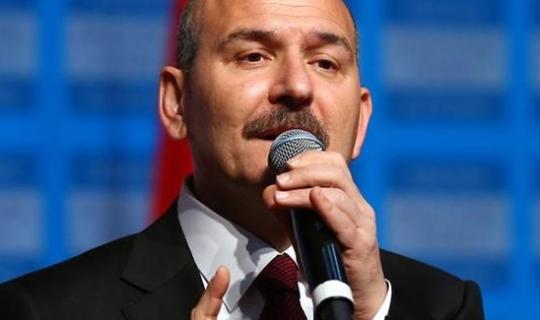 İçişleri Bakanı Soylu İstanbul'da Kahvehanede Vatandaşları Tehdit Eden DHKP C'li Teröristlerin Yakalandığını Açıkladı!