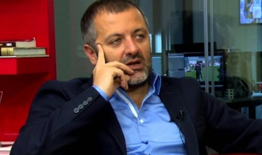 Mehmet Demirkol Fenerbahçe ve Galatasaray'ı Hedef Aldı! ''Lyon'dan 6-7 Tane Yerler'' Dedi