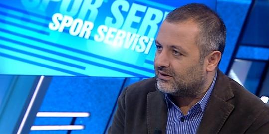 Mehmet Demirkol'dan Flaş Yorum! ''Lucescu Galatasaray'ı Satın alır''