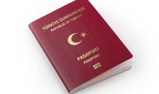 Pasaportta Yeni Dönem! Artık Bunu Yaptırmak Zorunlu Oldu