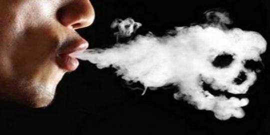 Sigara 2015 Yılında Dünya Genelinde 2015'te 6.4 Milyon Can Aldı!