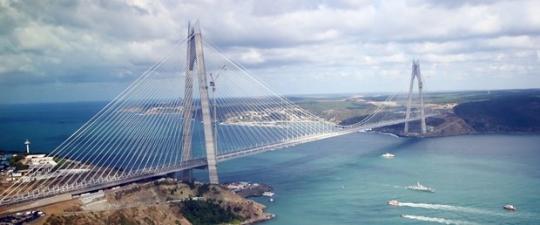 Ulaştırma Bakanlığı'ndan Köprü Fiyatları Açıklaması Geldi
