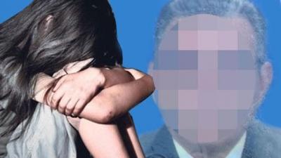70 Yaşındaki Yaşlı Adam Komşusunun 10 Yaşındaki Kızını Taciz Etti