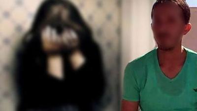 """9 Yaşındaki Kızını Tecavüz Etti! Çocuğun İfadesi İse Kan Dondurdu: """"Bağırmamam İçin Ağzımı Bantla Kapattı"""""""