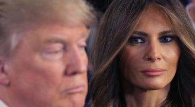ABD Bunu Konuşuyor! Donald Trump'ın Karısı 15 Gündür Kayıp