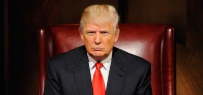 ABD'de İşler Karışıyor! Trump'a Dava Açılmasına İzin Verildi, Suçu Ne?