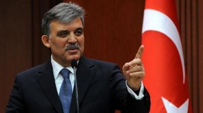 """Abdullah Gül'den Yeni KHK Açıklaması! """"Kaygı Verici"""""""