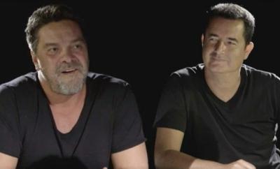 Acun Ilıcalı Bombayı Patlattı! Yeni Sezonda Beyazıt Öztürk O Ses Türkiye Kadrosunda