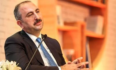 Adalet Bakanı Açıkladı! 1 Ocak'tan İtibaren Açılan Davalar İçin Süre Kotası Verilecek