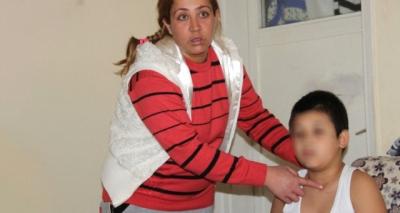Adana'da Öğretmen Skandalı! Ödevini Çantasına Geç Koyan Öğrencisini Dövdü