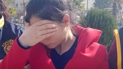 Adıyaman'da Korkunç Olay! Tedavi Gören 4 Yaşındaki Kızını Boğarak Öldürmeye Çalıştı
