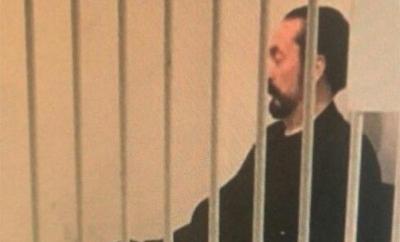 Adliyede Tutuklanma Kararın Bekleyen Adnan Oktar'ın Son Fotoğrafı