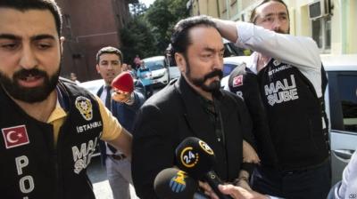 Adnan Oktar'ın Annesinin Örgüt İçinde 'Mehdi Annesi' Olarak İtibar Görüyormuş