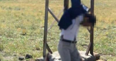Ağrı'da Bakkal Mevlüt Bengi'yi Öldüren Teröristlerden Biri Sağ, İkisi ölü Olarak Ele Geçirildi