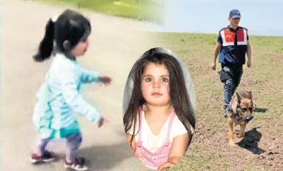 Ağrı'da Kaybolan Leyla Hakkında Köydeki Çocuklardan Flaş İddia: Biz Oyun Oynarken Beyaz Minibüs Geldi ve…