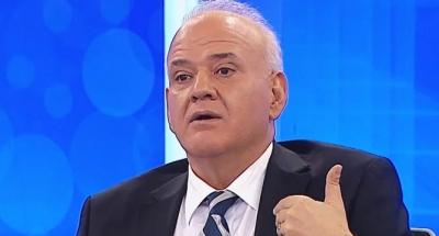 "Ahmet Çakar "" Galatasaray'da Çete Lideri Wesley Sneijder"""