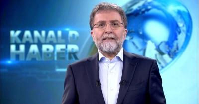 Ahmet Hakan Sunduğu Haber Sonrası Özür Diledi! Söyledikleriyle İzleyiciyi Mest Etti