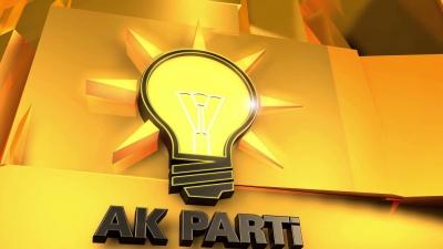Ak Parti'nin Milletvekili Adayları Belli Oldu! İşte Liste