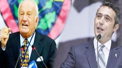 """Ali Şen """" Ali Koç Büyük Sermaye Getirecek, Avrupa Şampiyonluğunu Getirebilir"""""""