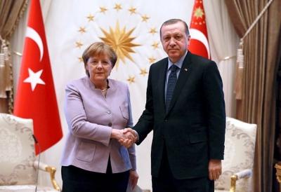 Almanya'dan Çok Konuşulacak FETÖ Hamlesi! Türkiye'ye Şok Cevap