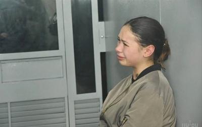Altı Kişiyi Öldüren, Altı Kişinin de Yaralanmasına Neden Olan Milyarder Kızı Ağlayarak Girdiği Mahkemeden Gülerek Çıktı