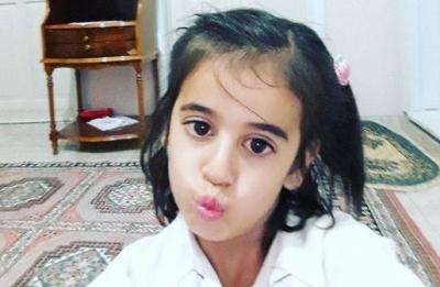Ankara'da Kaybolan Eylül Olayı Aydınlatıldı! Komşu Tutuklandı, Çocuk Nerede?