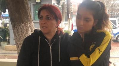 Annesinin 'Dön' Diye Yalvardığı Fatma, Erkek Arkadaşının Evinde Çıktı