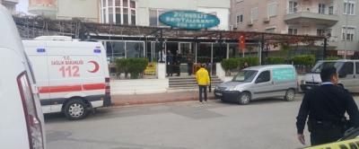 Antalya'da Dehşet Anlar! Çıkartıldığı İş Yerini Pompalı Tüfekle Bastı: 4 Ölü