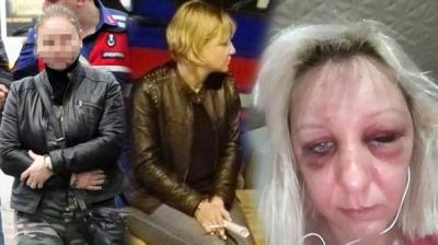 Antalya'da Zorla Fuhuş Yaptırılan Kadın Kaçarak Jandarmaya Sığındı