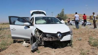 Arabanın Bagajında Yaralıları Taşırken Yakalandılar