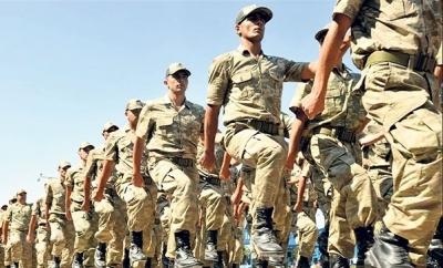 Askerlikte Yeni Sistem İçin Tarih Belli Oldu