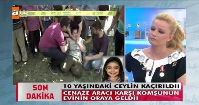 ATV Müge Anlı ile Tatlı Sert 12 Haziran 2017 Son Bölümde Yaşananlar!